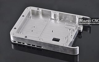 Custom CNC Milling