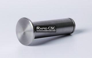 Rapid CNC Services