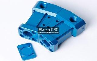 Precision CNC Machining Services