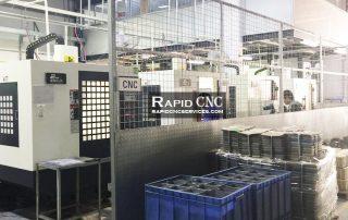 Rapid Prototyping CNC