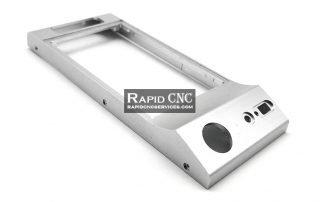 CNC Machining China
