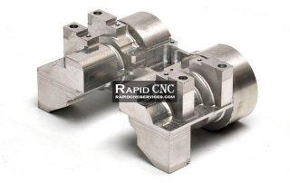 CNC Rapid Prototyping Service
