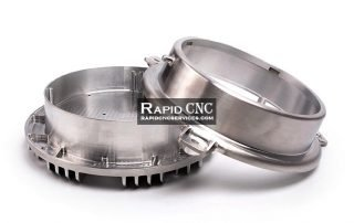 Instant Online CNC Quote China