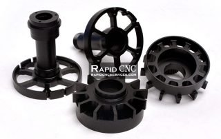 Aluminum CNC Machining Service China