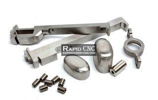 CNC Machining Prototype Service China