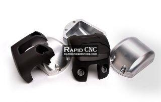 CNC Subcontract Machining China