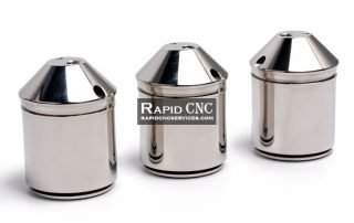 CNC Turning Services China