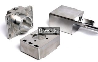 China CNC Prototyping