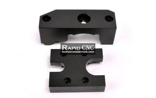 China Precision CNC Machining Services