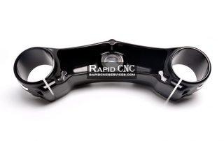 Customized Rapid CNC Machining