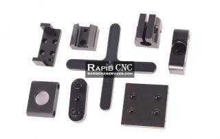 Precision CNC Machining Shop China