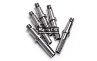 Precision Turned Components Manufacturers China