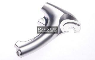 CNC Prototype Aluminum Machining