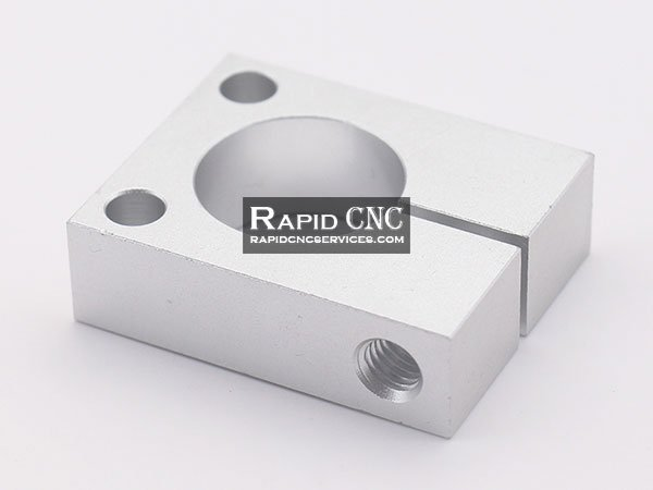 Rapid CNC