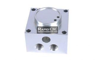China Rapid Prototyping CNC