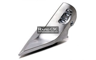 Custom CNC Aluminum Parts China