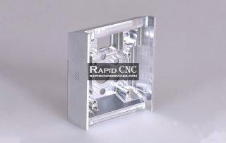 Aluminium CNC Service