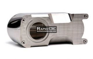 Aluminum-CNC-Service