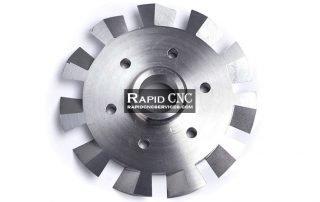 Aluminum Prototype Machining Services