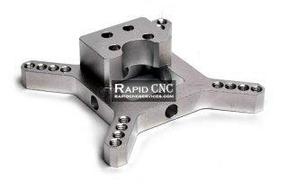 CNC Machining Milling China
