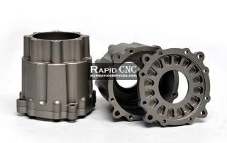 CNC Prototype Parts