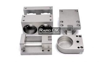 CNC Prototype Parts China