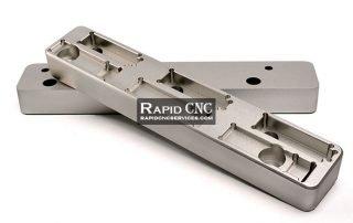 China CNC Machining