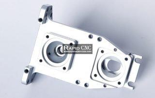 Aluminum CNC Services