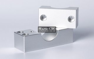 CNC Aluminum Prototype China