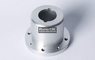 China Aluminum Precision Machining