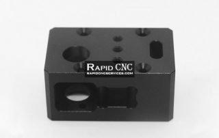 China CNC Machining Parts