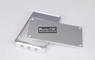 Aluminum Machining Services