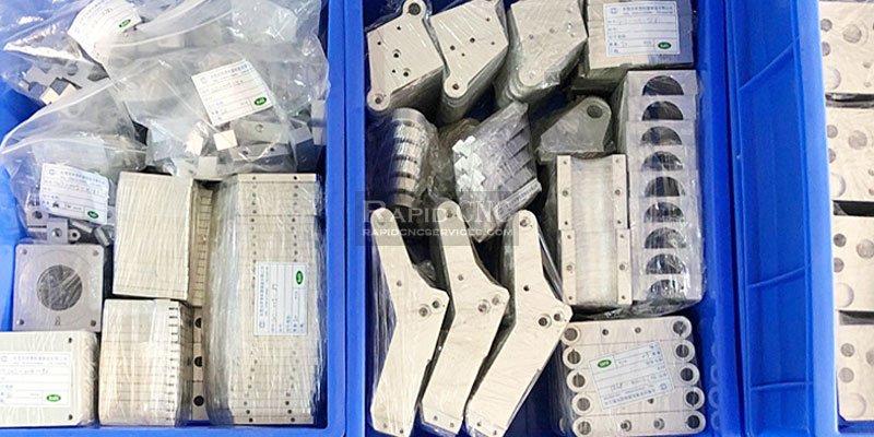 CNC Machining Service China