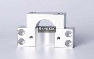 CNC Milling Services China