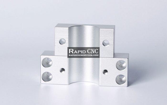China-Aluminium-CNC