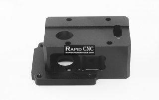 China CNC Rapid Prototyping
