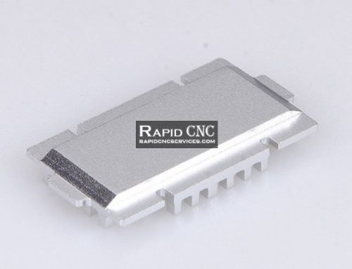 China Prototype CNC