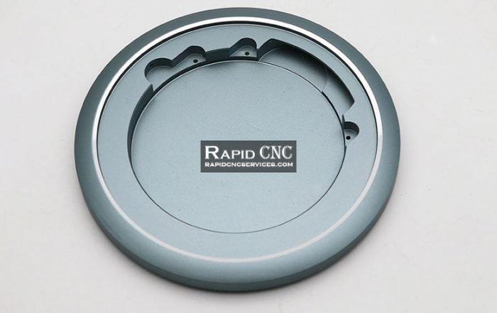 China CNC Prototype Service