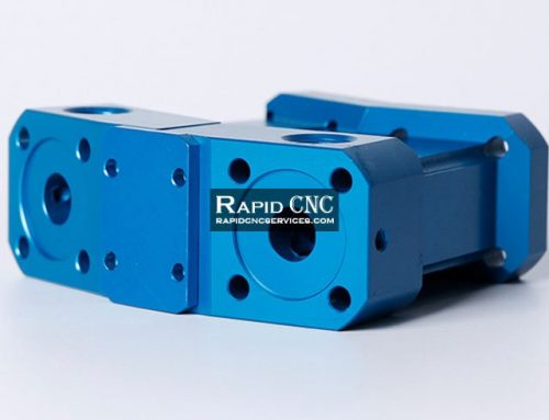 Rapid Prototype Machining